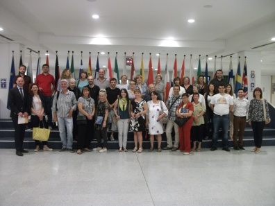 U parlamentu Europske unije